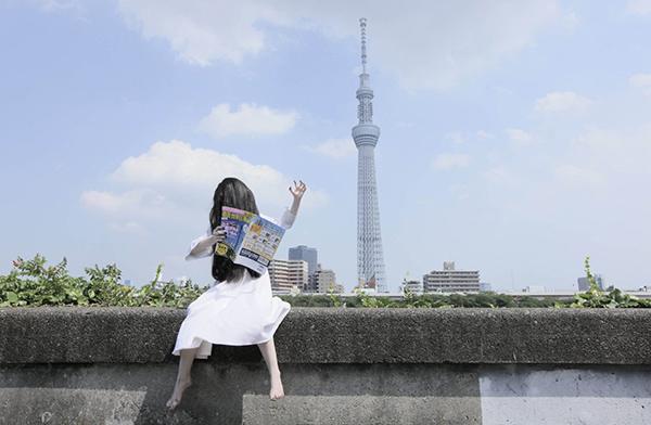 貞子3D在台上映-貞子的假日02