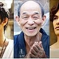 羅馬浴場-阿部寬主演-演員