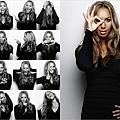 Leona Lewis Giant