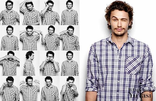 Yutsai-16expressions-07James Franco
