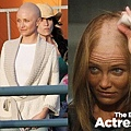 THE BALD-Cameron Diaz