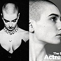 THE BALD-Sinead O'Connor