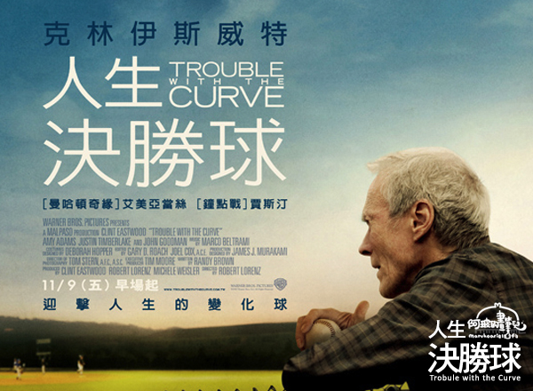 1106-人生決勝球-Trouble with the curve-1