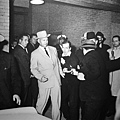 1964-JACK RUBY SHOOTS LEE HARVEY OSWALD-傑克‧魯比射殺李‧哈維‧奧斯華德-Robert H. Jackson, Dallas Time Herald