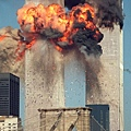 2002-WORLD TRADE CENTER ATTACK-世界貿易中心遇襲-Steve Ludlum