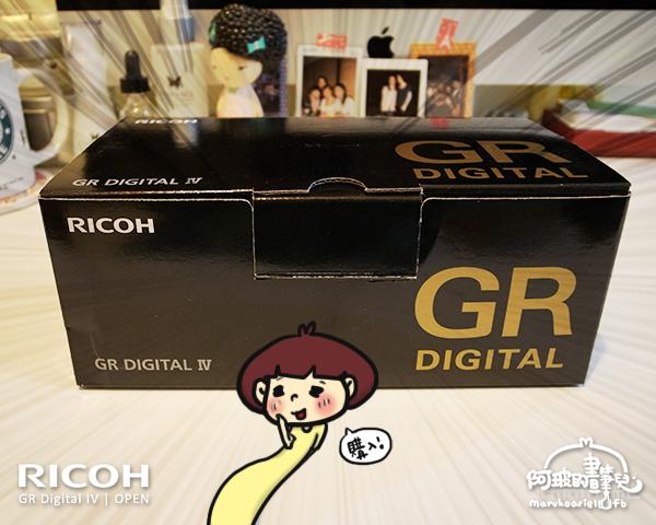 0425-Ricoh GRD IV 相機開箱-1