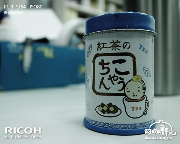 0425-Ricoh GRD IV 相機開箱-9