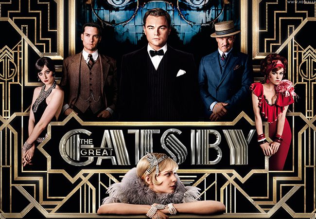 0516-The Great Gatsby-1