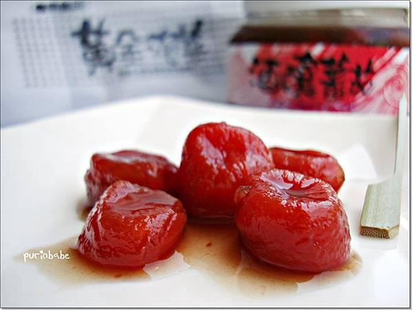 10酒釀蕃茄.JPG