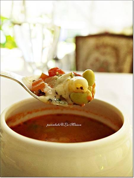 19南法蔬菜湯.JPG