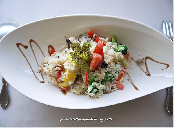 24米蘭蔬食鮮菇燉飯1.JPG