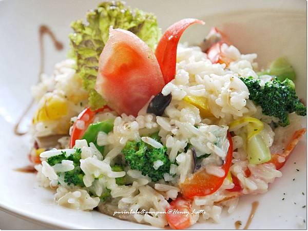 25鮮菇燉飯2.JPG