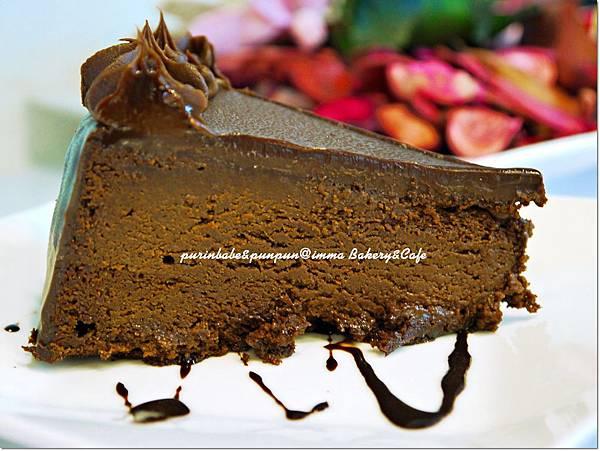 21巧克力慕斯蛋糕.JPG