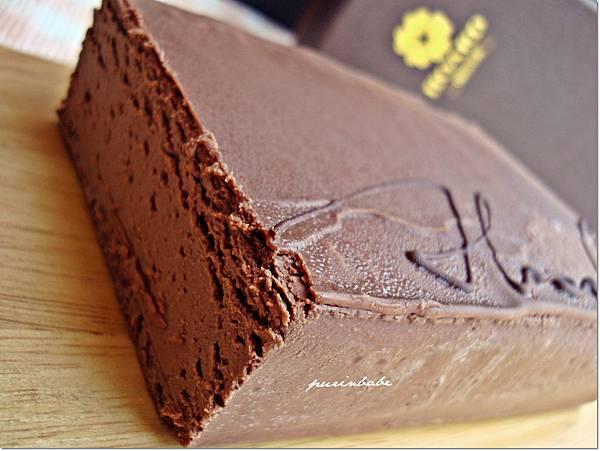 9ABSOLUTE巧克力乳酪蛋糕3