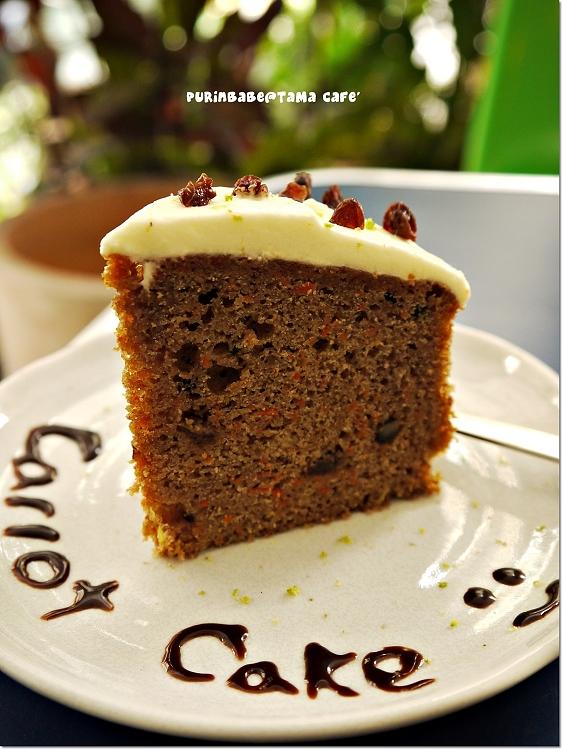 28紅蘿蔔蛋糕