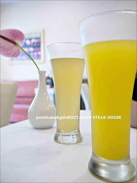 21葡萄柚汁檸檬汁