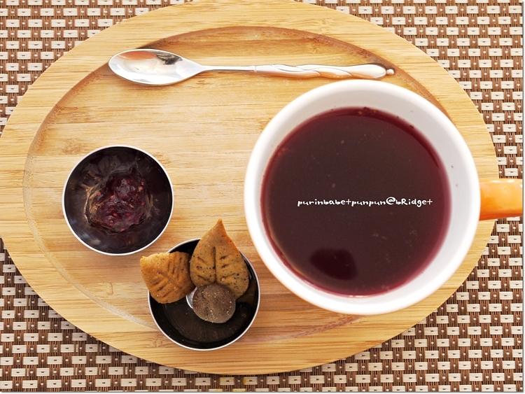 35自製手作果醬茶