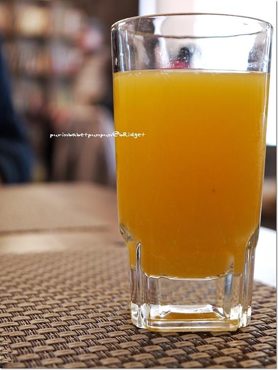 27柳橙汁