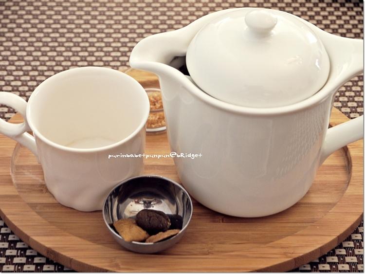 33日月老茶廠阿薩姆紅茶1