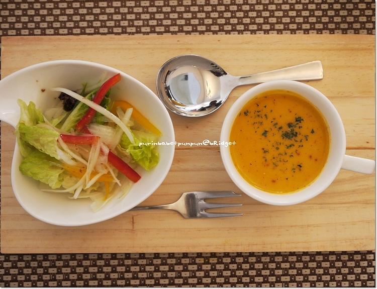28沙拉與濃湯