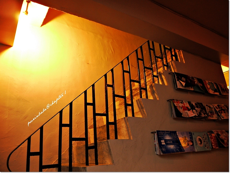 20樓梯扶手