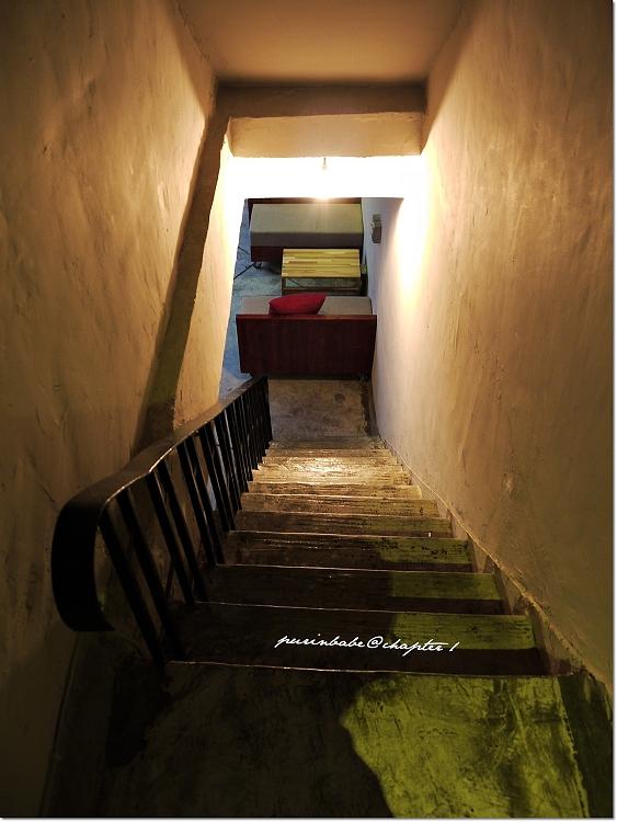 18下樓梯