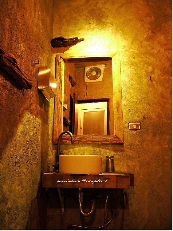 24洗手間