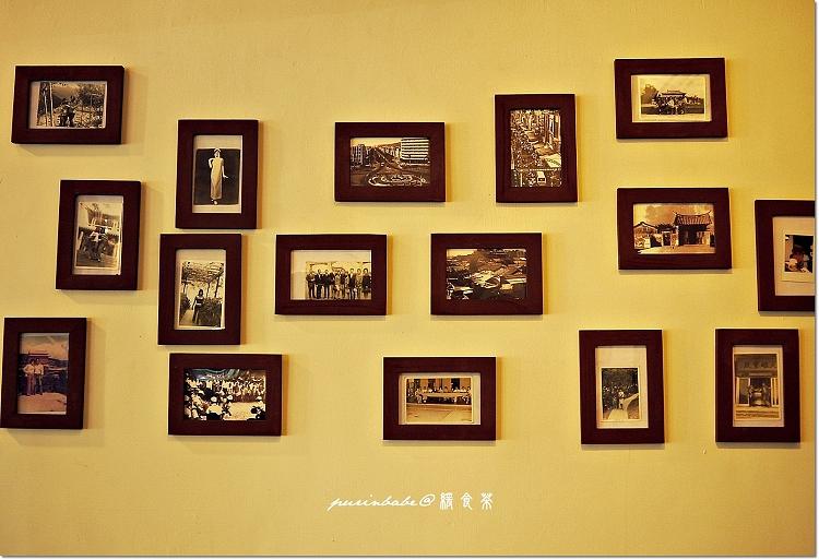 17相片牆