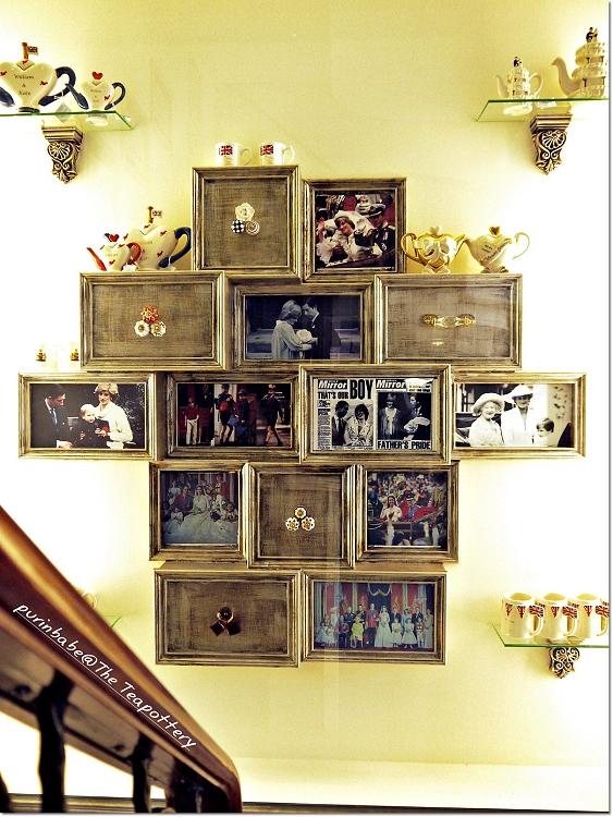 10照片牆
