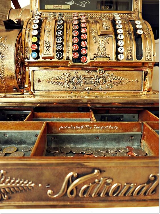 5古董收銀機2