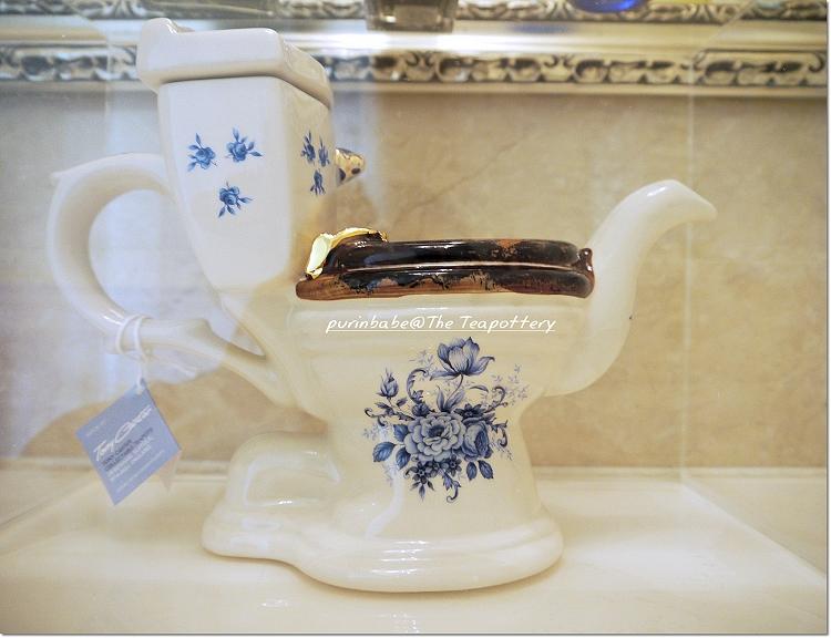 19馬桶茶壺