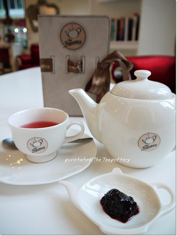 36Mondo Berry野櫻莓果茶