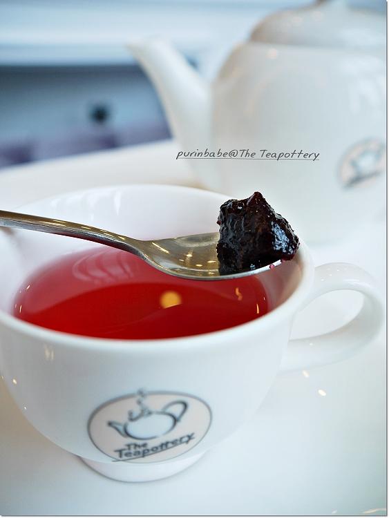 38Mondo Berry野櫻莓果醬