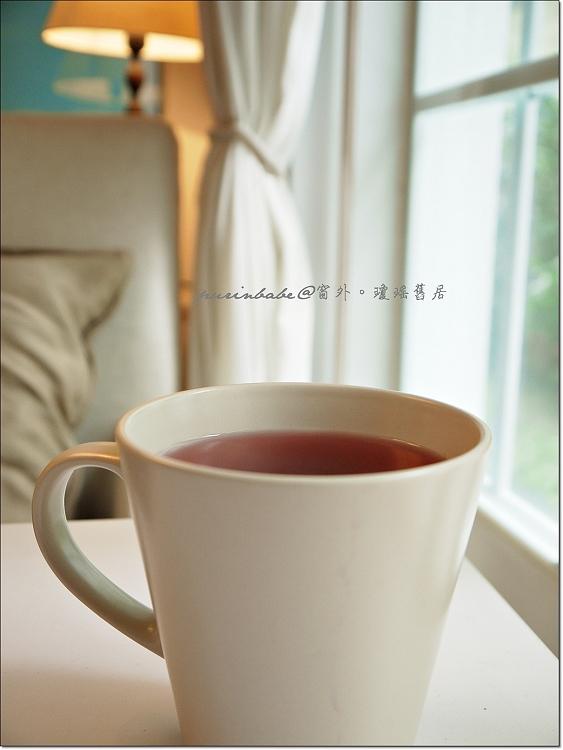 20莓果多芬水果茶