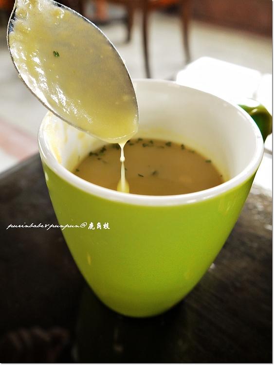 31洋蔥濃湯