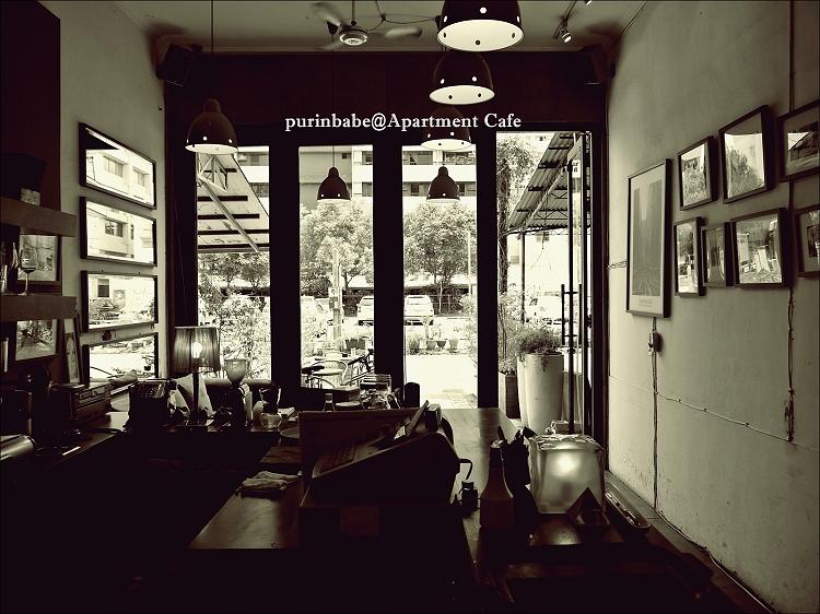 33公寓咖啡