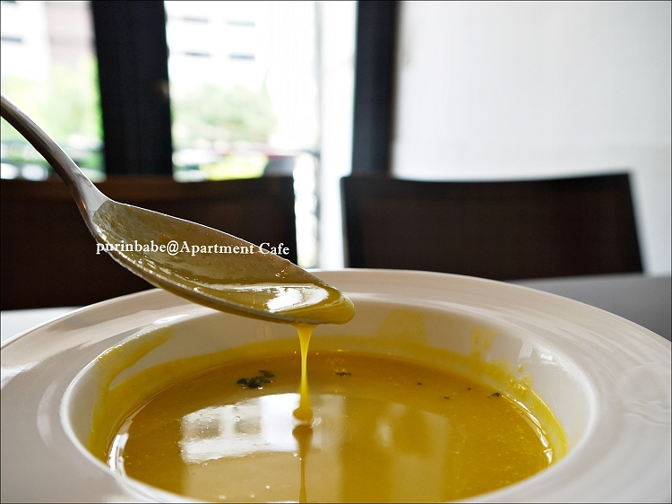 29南瓜濃湯