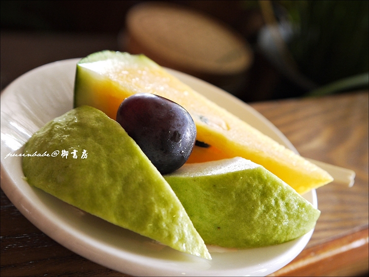 28餐前水果