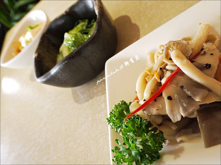 31牛腩餐配菜