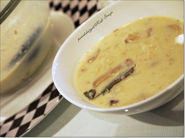 20蛤肉巧達湯