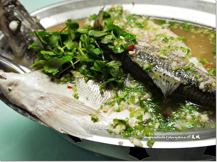 27檸檬清蒸魚1