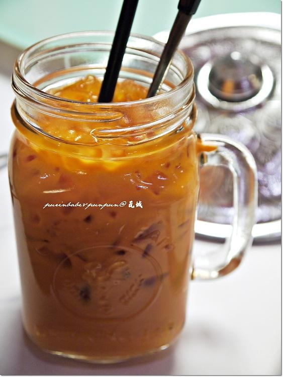 29泰式冰奶茶