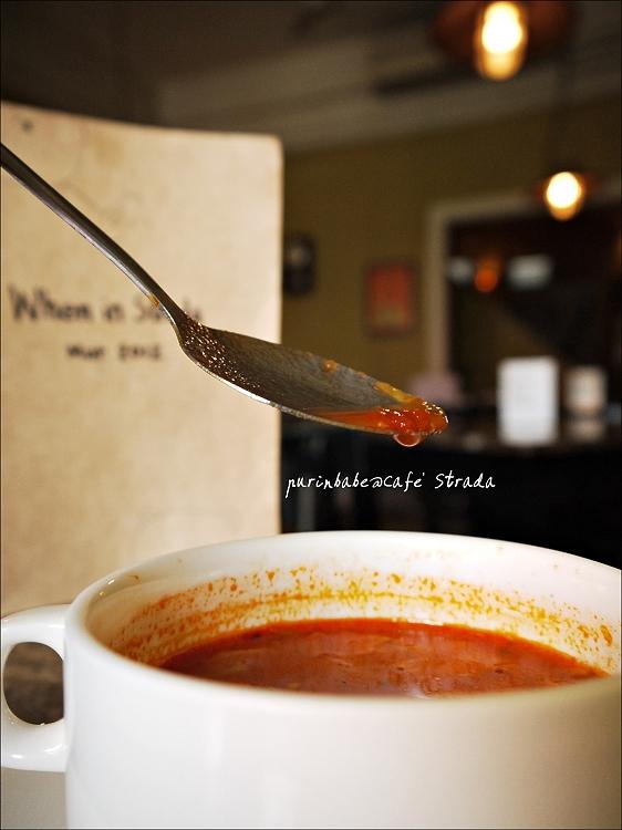 33蕃茄蔬菜湯