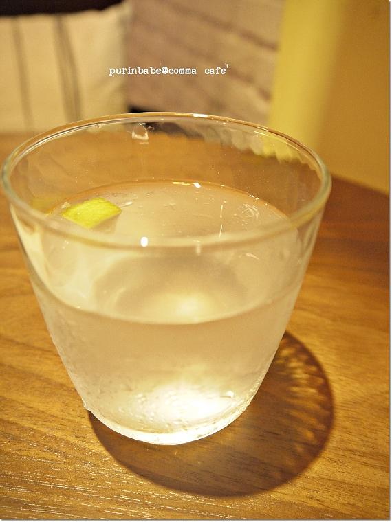 26檸檬水