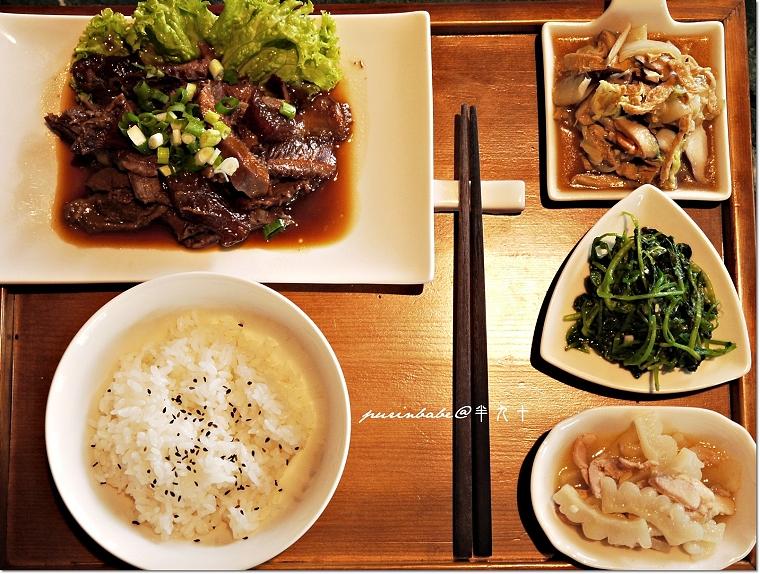 29半筋半肉牛肚飯