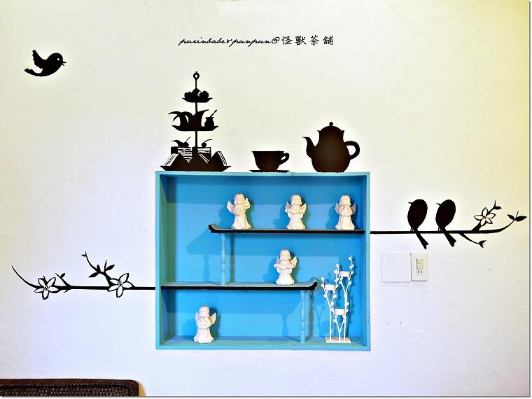 12優雅英式午茶風