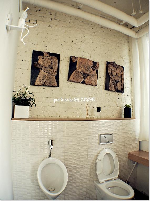 21洗手間