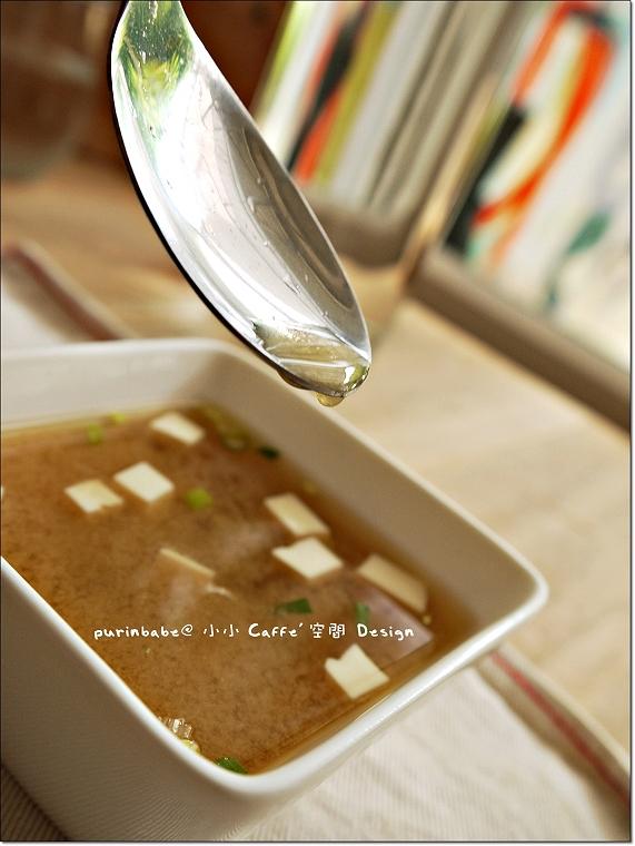 30味噌湯