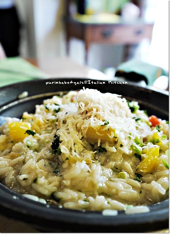 25朝鮮薊燉飯