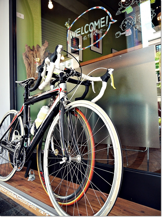 3門口腳踏車